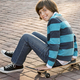Boy on skateboard - PhotoDune Item for Sale