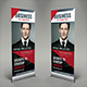 Business Rollup Banner V53 - GraphicRiver Item for Sale