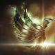 Metal Wings Logo - VideoHive Item for Sale