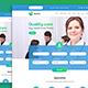 Health+ PSD Templates Nulled