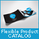 Flexible Product Catalog - Unlimited Colors - GraphicRiver Item for Sale