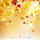 Autumn Sunny Background - GraphicRiver Item for Sale