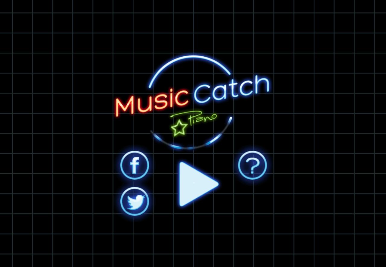 Image Music Catch