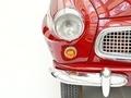 Red vintage car - PhotoDune Item for Sale