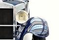 Blue vintage car - PhotoDune Item for Sale