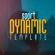 Sport Dynamics Template - VideoHive Item for Sale