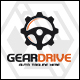 Drive Gear - Auto Combination Logo - GraphicRiver Item for Sale