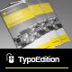 Corporate Tri-fold - GraphicRiver Item for Sale