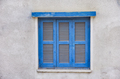 Old window with closed shutters - PhotoDune Item for Sale