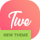 Tive | Responsive Multi-Purpose Adobe Muse Template - ThemeForest Item for Sale