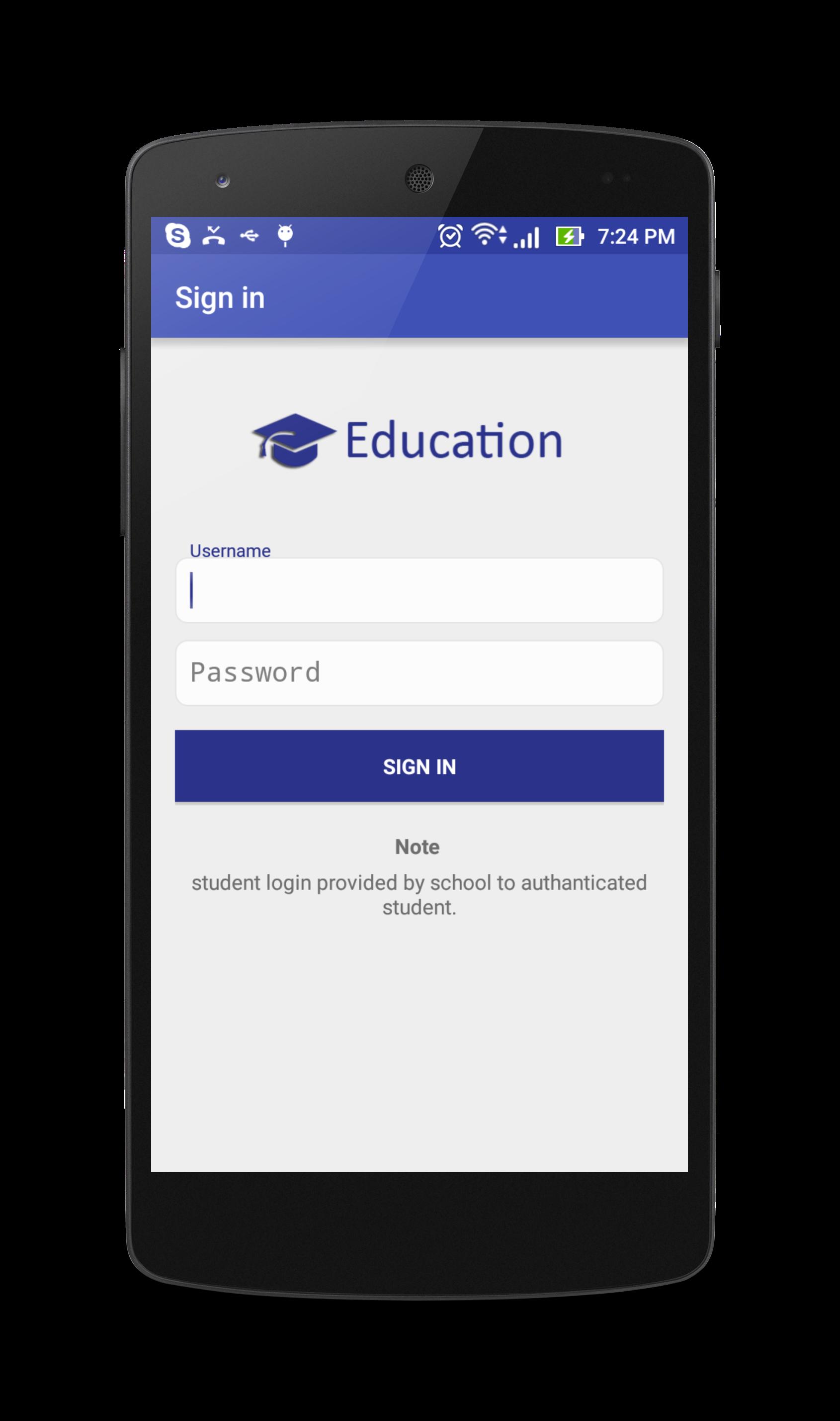 education app