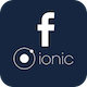 IonFacebook - Ionic Social Template Facebook Graph API - CodeCanyon Item for Sale