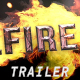 Epic Hellfire Trailer - VideoHive Item for Sale