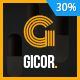 Gicor - Furniture Responsive Magento 2 Theme - ThemeForest Item for Sale