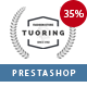 Tuoring - Multipurpose Responsive Prestashop Theme - ThemeForest Item for Sale
