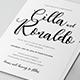 Simple Wedding & Birthd-Graphicriver中文最全的素材分享平台