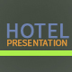 Hotel Presentation - GraphicRiver Item for Sale