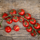 Tasty fresh tomatoes - PhotoDune Item for Sale