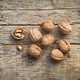 Fresh raw walnuts - PhotoDune Item for Sale