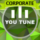 Motivational Harmonics Guitar Corporate