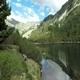 Aerial Footage Fish Lake Vasilashko 11 - VideoHive Item for Sale
