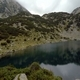 Aerial Footage of Fish Lake Pirin 1 - VideoHive Item for Sale