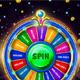 Casino Daily Wheel Set - GraphicRiver Item for Sale