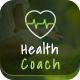 Health Coach - HTML Template for Personal Life Coaching Website - ThemeForest Item for Sale