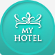 My Hotel - Online Hotel Booking Template - ThemeForest Item for Sale