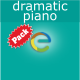 Dramatic Piano Pack