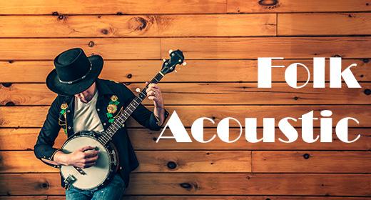 Folk & Acousitc