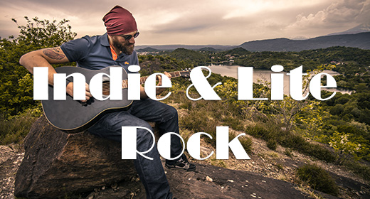 Indie & Lite Rock