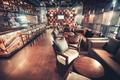 Modern restaurant interior - PhotoDune Item for Sale