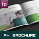 Business / Corporate Multi-purpose A4 Brochure 5 - GraphicRiver Item for Sale
