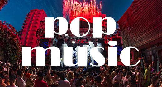 Pop || AZ Studio