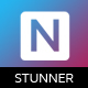 STUNNER - Creative Multipurpose HTML Templates