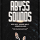 Abyss Sounds Party Flyer Template