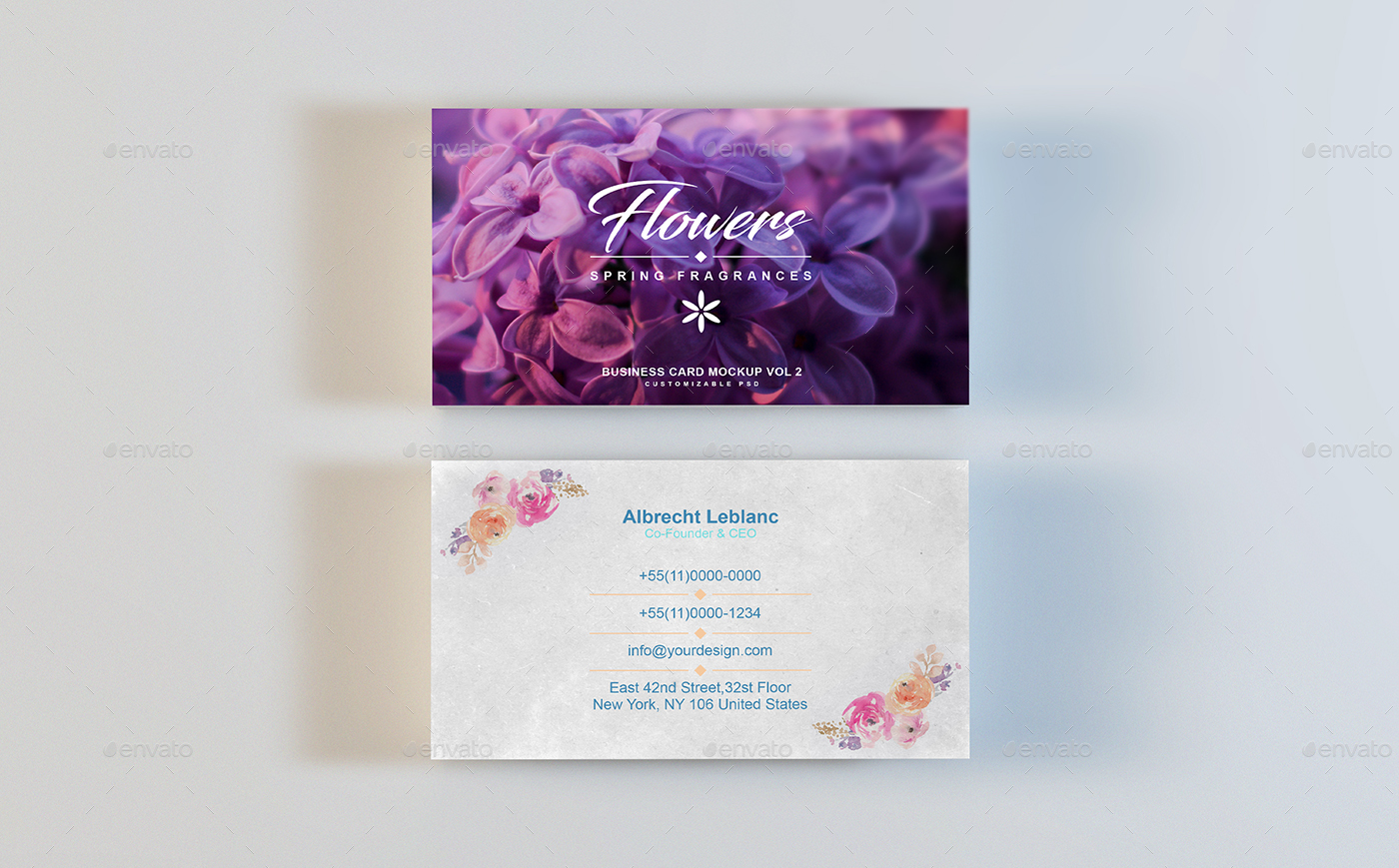 Business card mockup vol 2 by honnumgraphicart graphicriver business card mockup vol 2 3g colourmoves