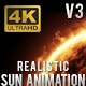 The Sun Solar V3 - VideoHive Item for Sale