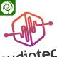 Audio Tech Logo - GraphicRiver Item for Sale