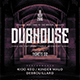 Dub House Party Flyer Template - GraphicRiver Item for Sale
