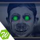 Horrible Portrait Opener - VideoHive Item for Sale