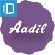 instapage Onepage Template - Aadil Nulled