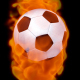 Soccer Fireball - VideoHive Item for Sale