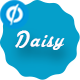 Daisy - Unbounce Onepage Template - ThemeForest Item for Sale