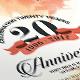 Anniversary Invitation - GraphicRiver Item for Sale