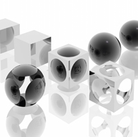 black-white morphing - GraphicRiver Item for Sale