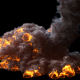Meteor Strike Solo Ver. 01 - VideoHive Item for Sale