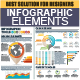 Essential Infographic Elements - GraphicRiver Item for Sale