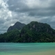 El Nido Bay And Cadlao Island, Palawan, Philippines - VideoHive Item for Sale